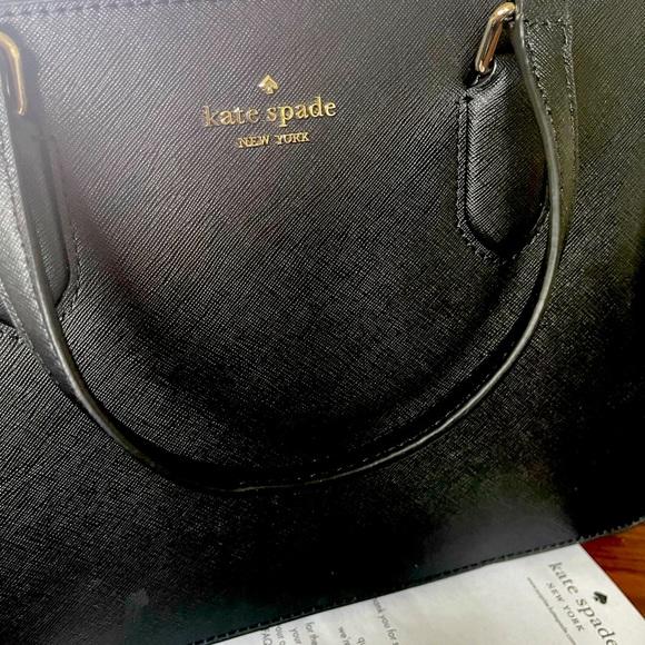 Kate spade laurel Way Reese bag